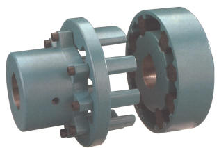 GIUNTO REXOFLEX - TEX-O-FLEX COUPLINGS